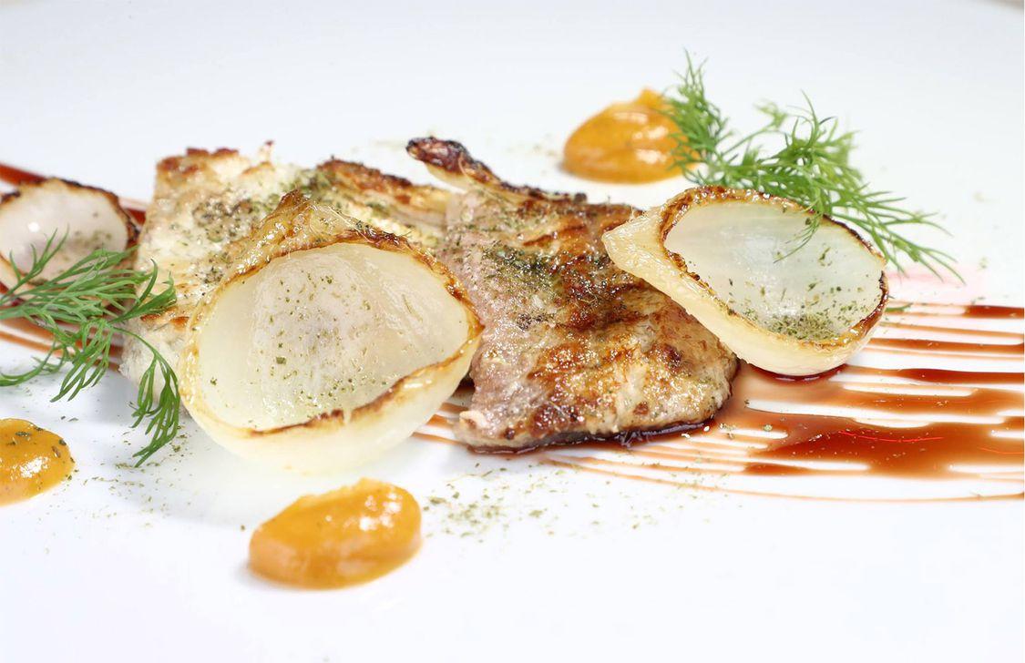 Kolibri - Carne