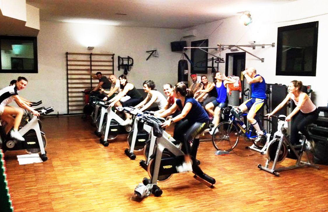 Polo Gym asd - Sala corsi