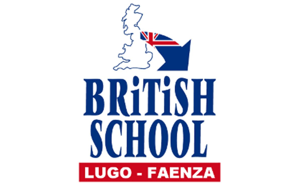 British School - Logo