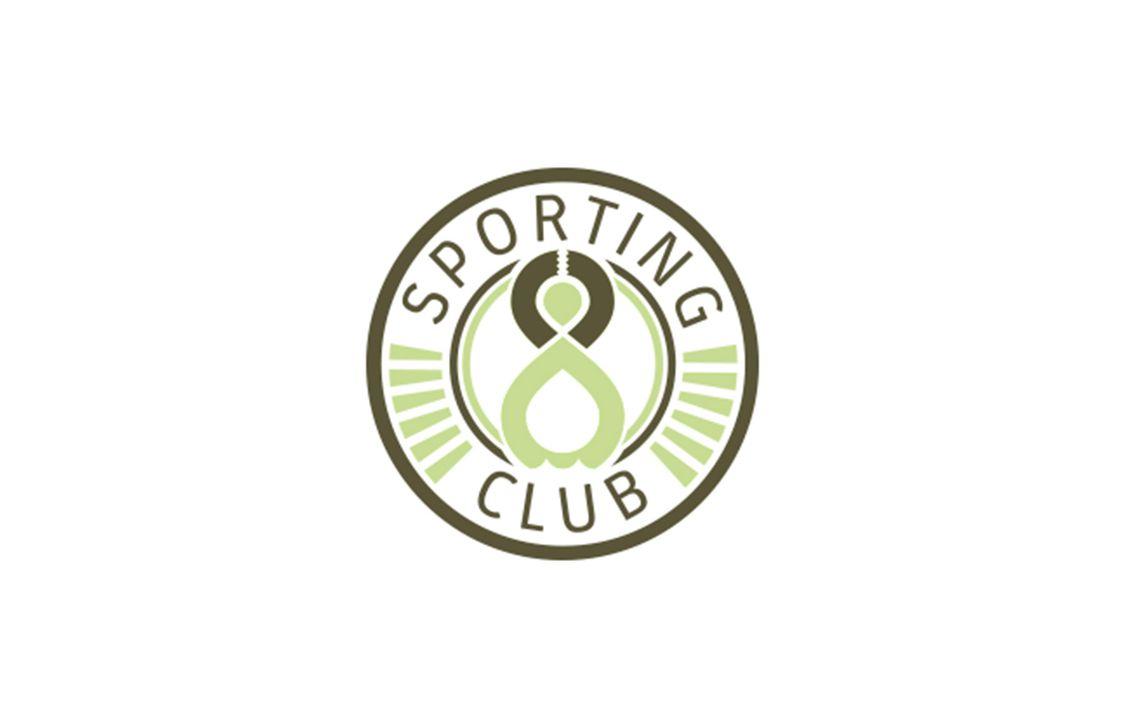 8 Sporting Club - Logo