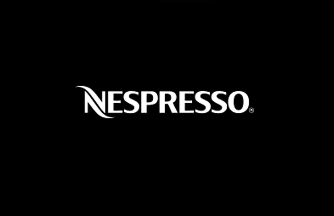 Nespresso - Logo