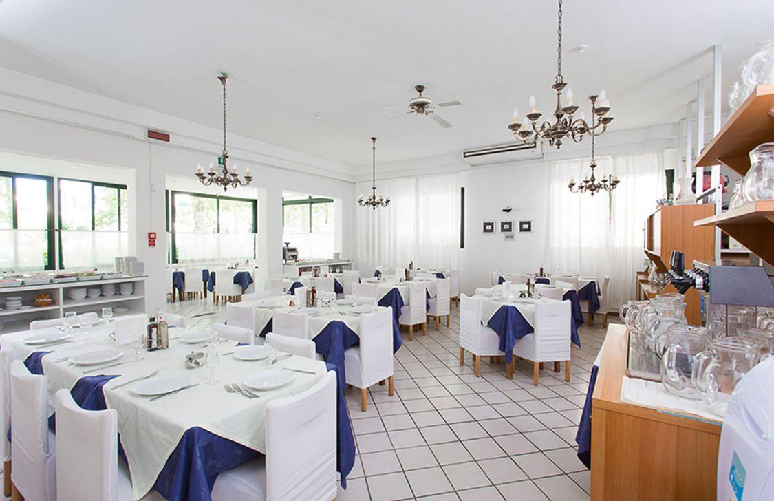 Hotel Kristalex - Ristorante