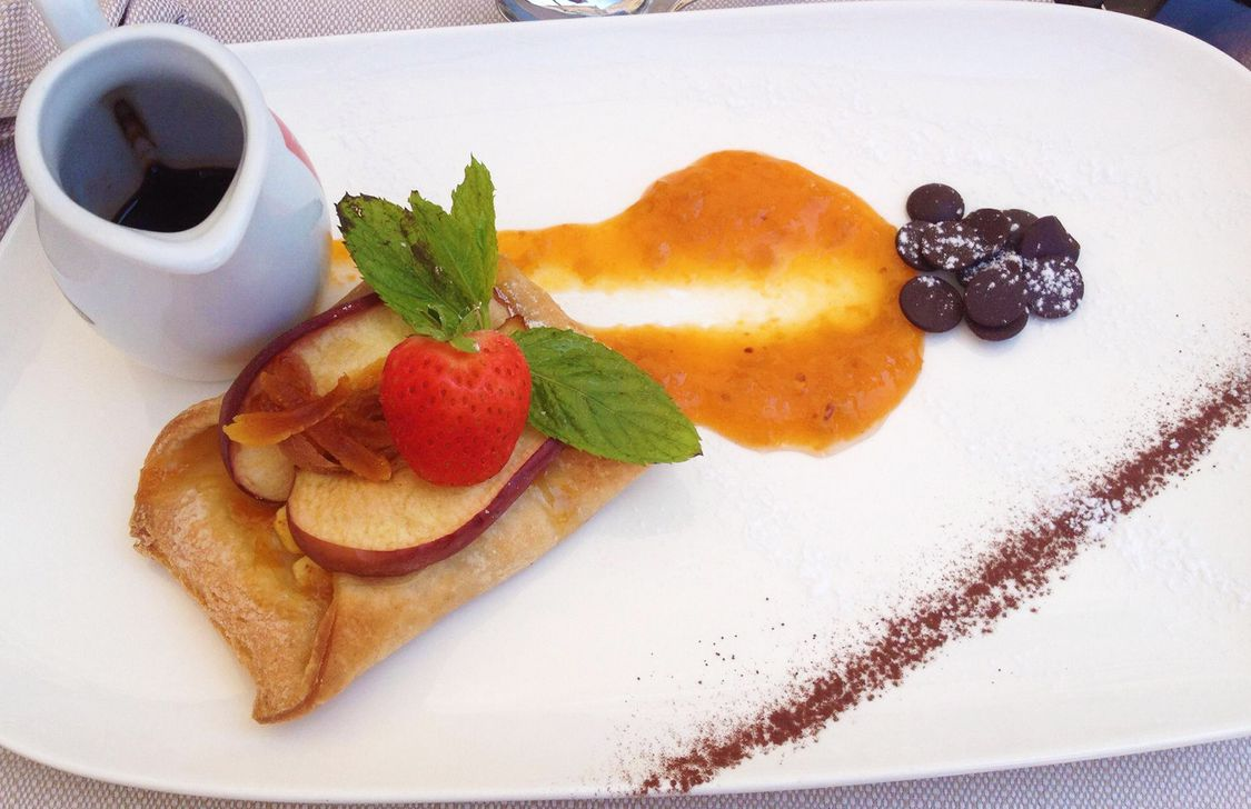 Ristorante Cà Nostra - Dessert
