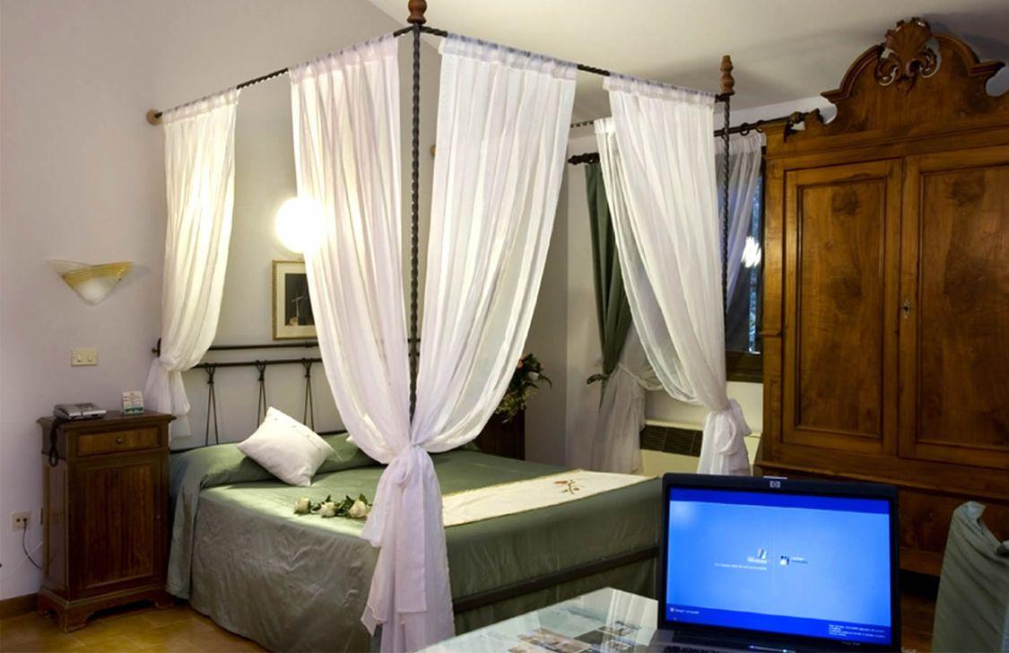 Hotel Ville Panazza - Camera