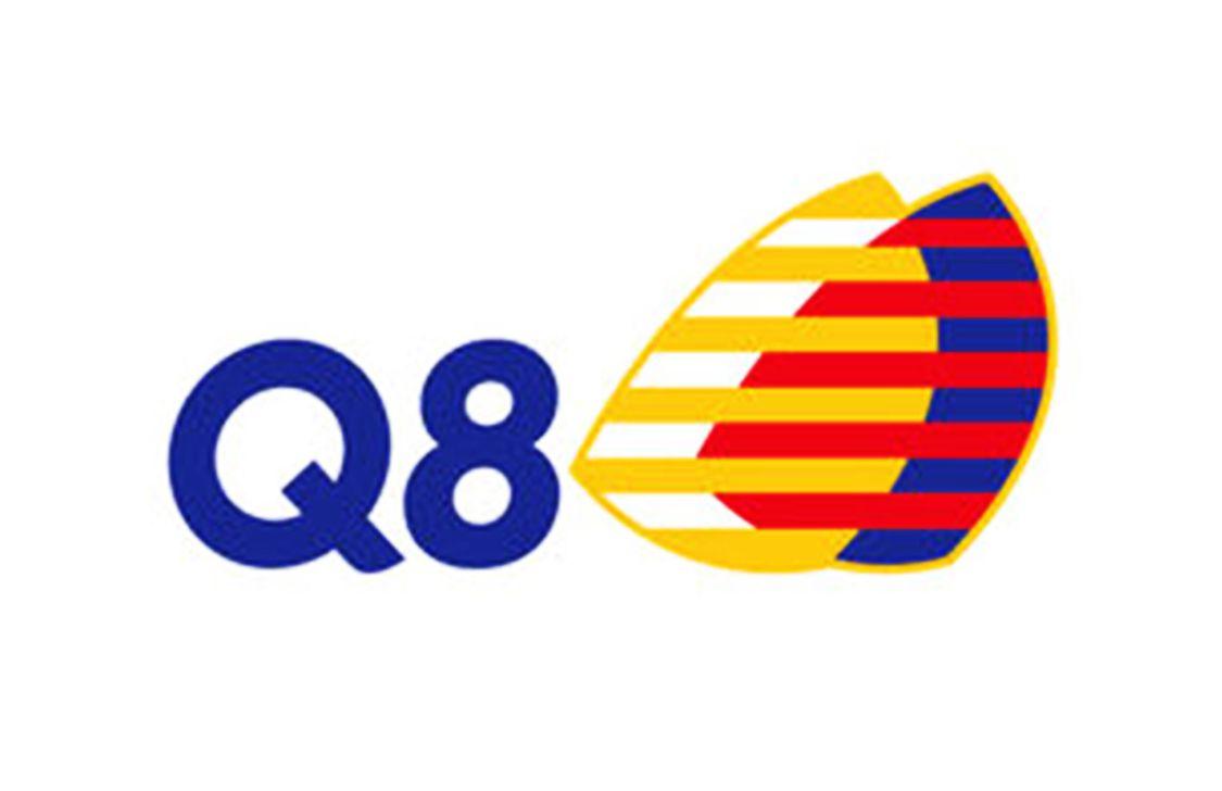 Q8 - Logo