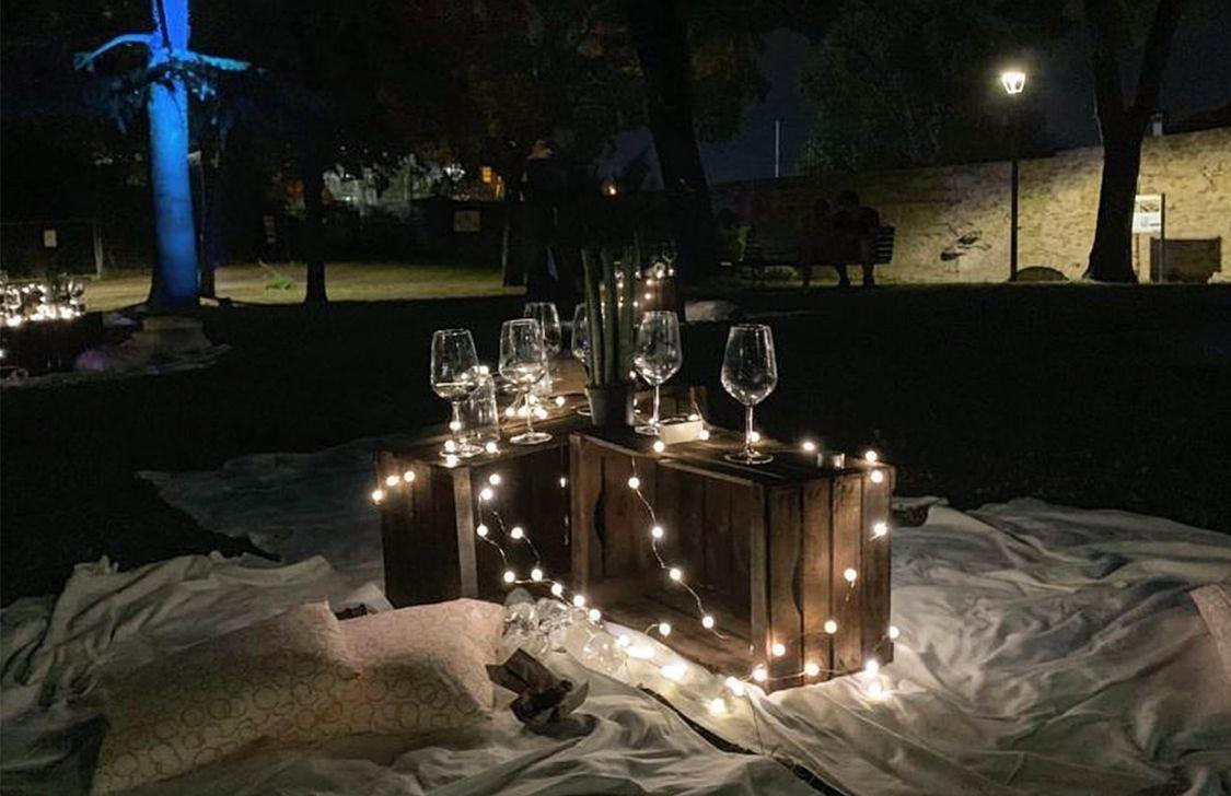Brancaleone - Giardino
