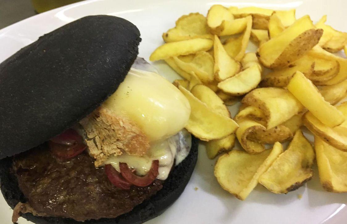 Ristorante Il Calandrino - Hamburger
