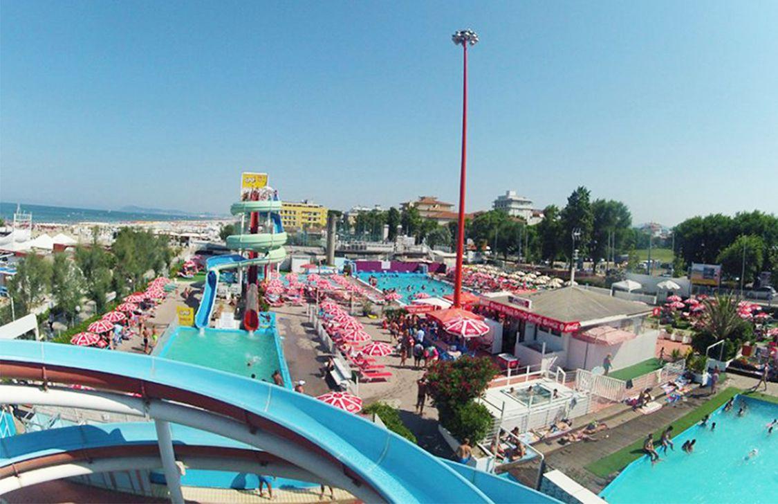 Beach Village - Piscina