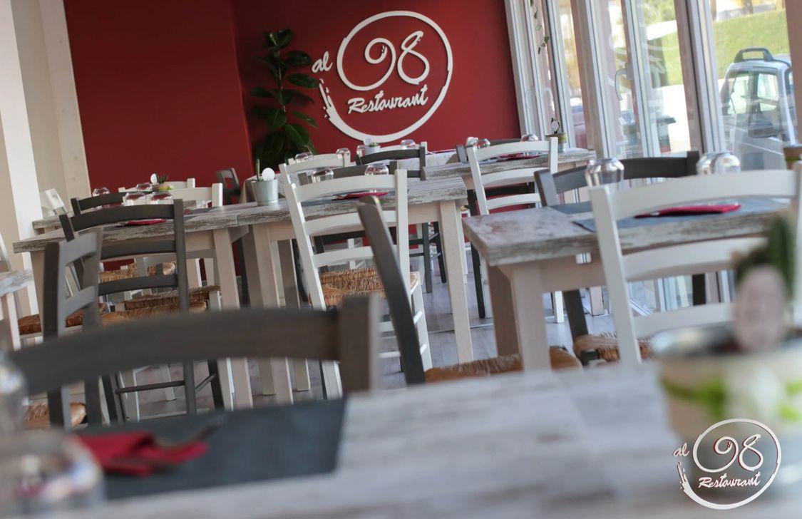 Al 98 Restaurant