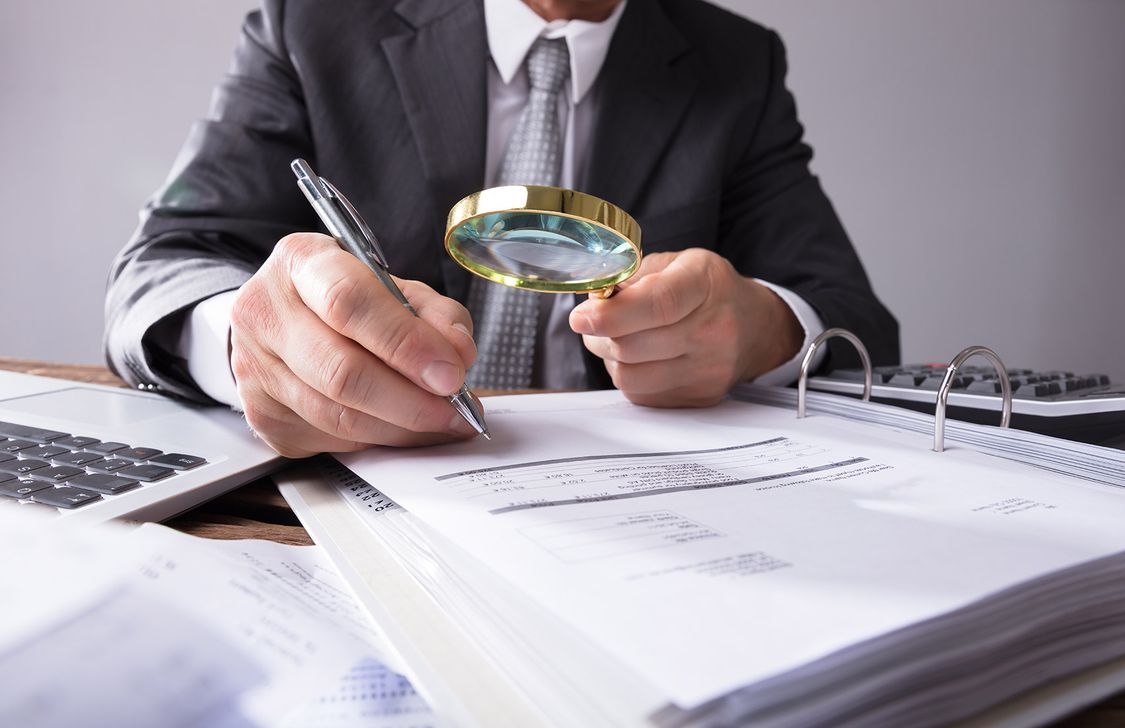 Intelligo Agenzia Investigativa - Lente