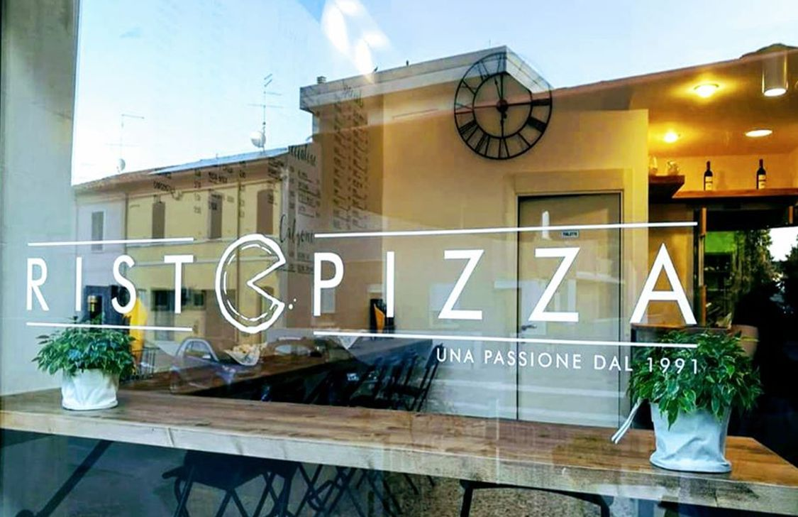 Ristopizza - Locale