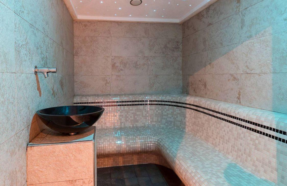 Erato Wellness Luxury Spa - Bagno turco