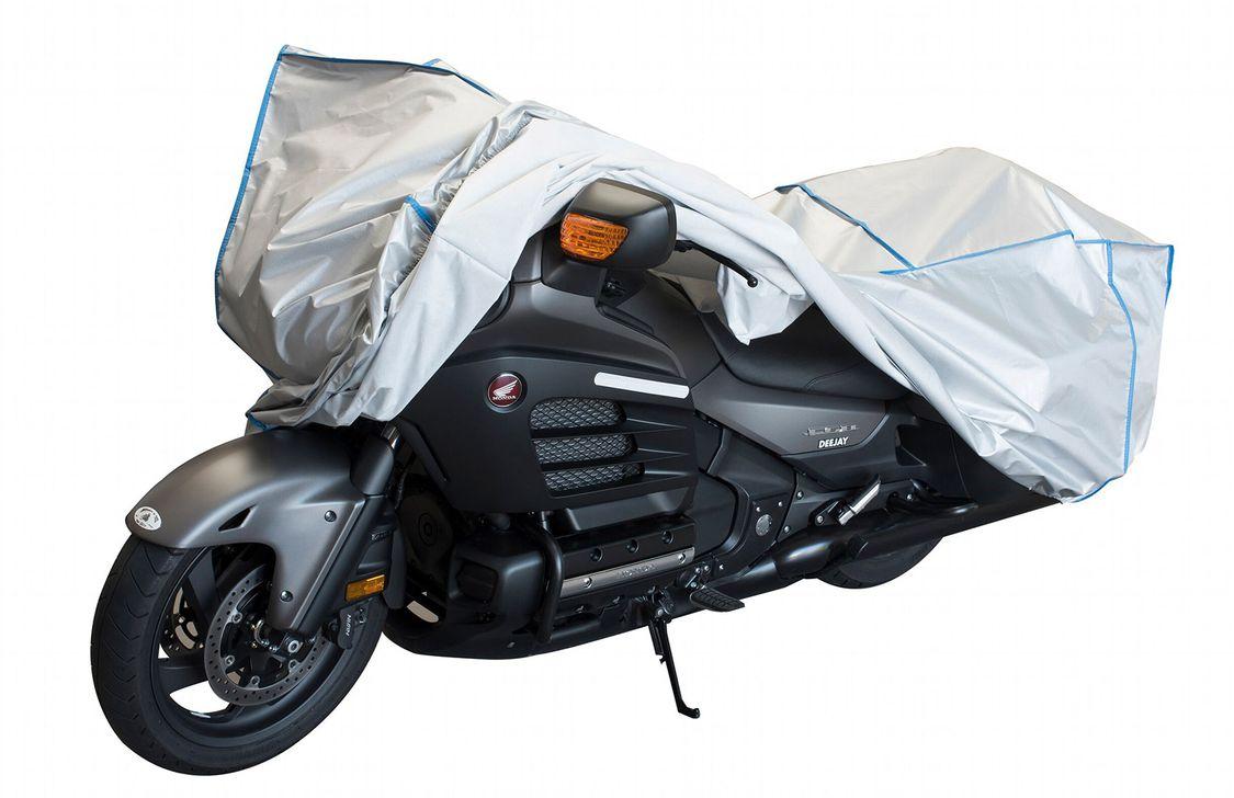Spinelli S.r.l - Telo copri moto