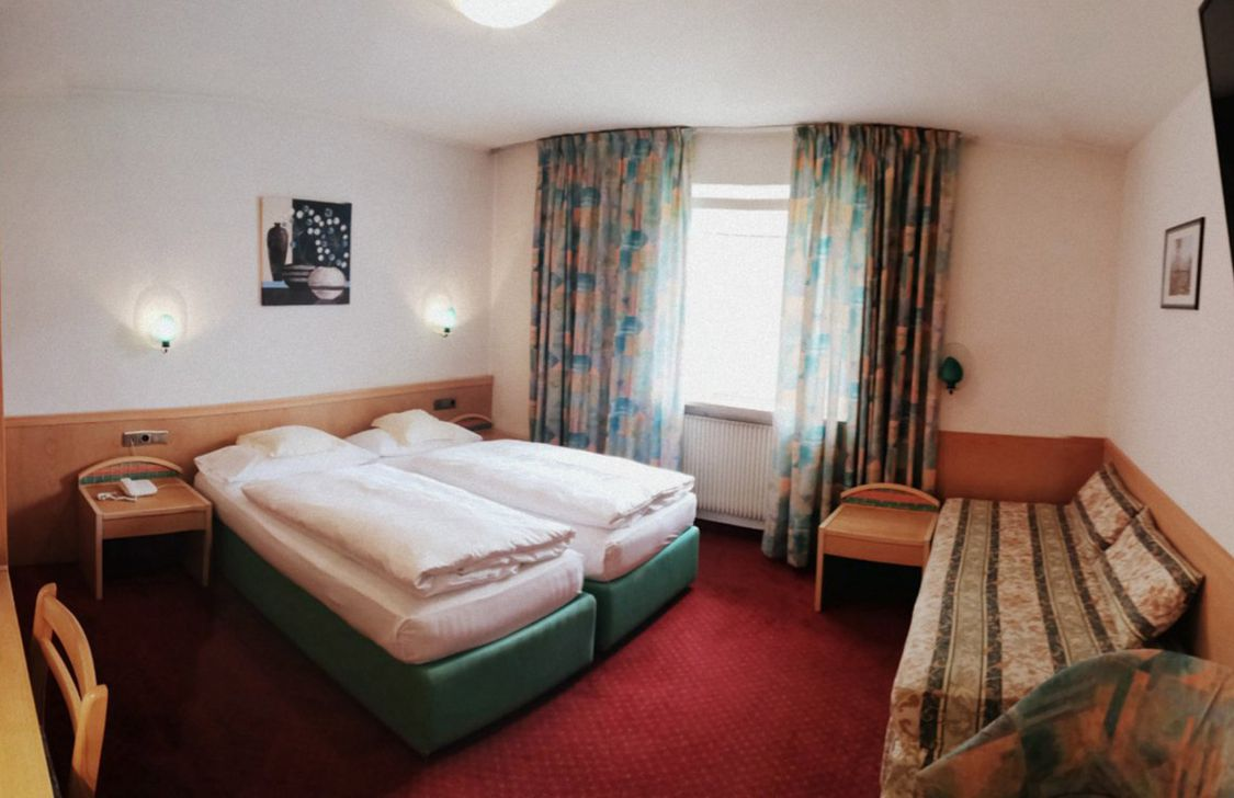 Hotel Rodes - Camera