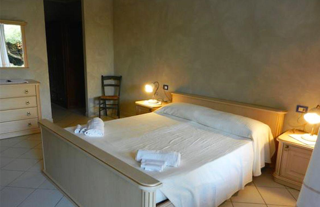 Stintino Calas Hotel - Camera