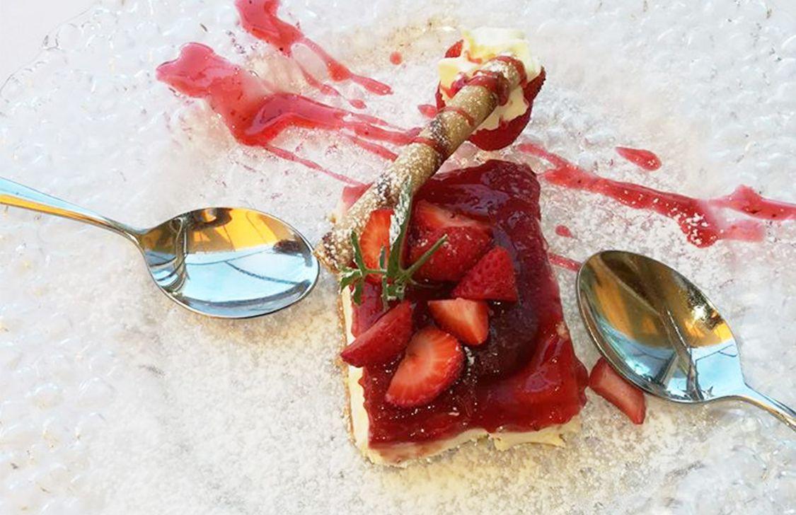 Osteria Maremosso - Dessert