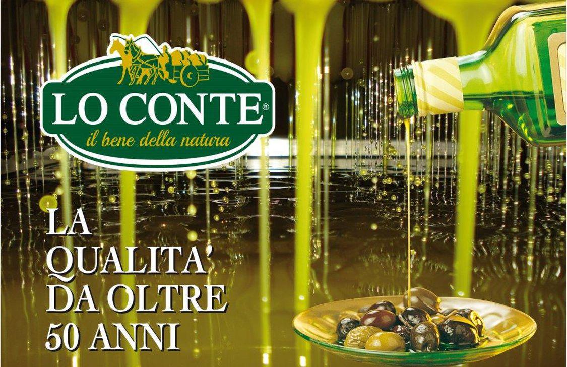 Lo Conte - Logo