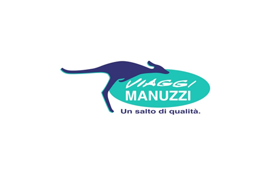 Viaggi Manuzzi - Logo