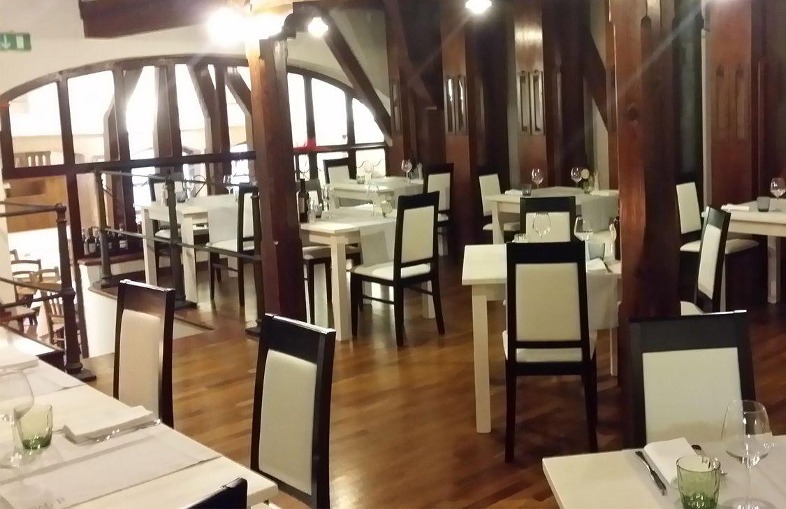 Ristorante Pizzeria Il Molinello - Sala
