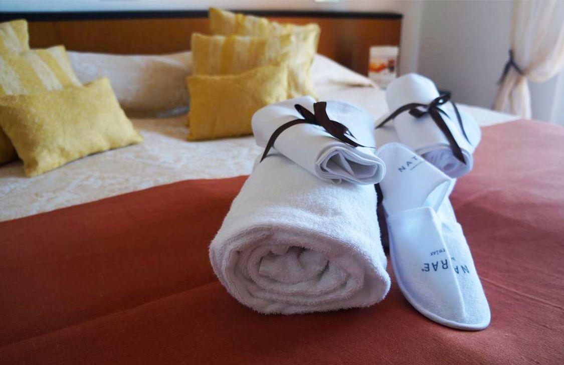 Hotel Montecarlo - Camera