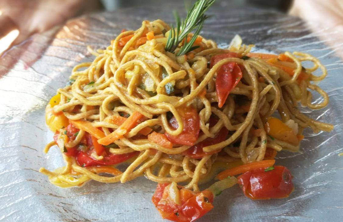 Agriturismo La Casina - Spaghetti