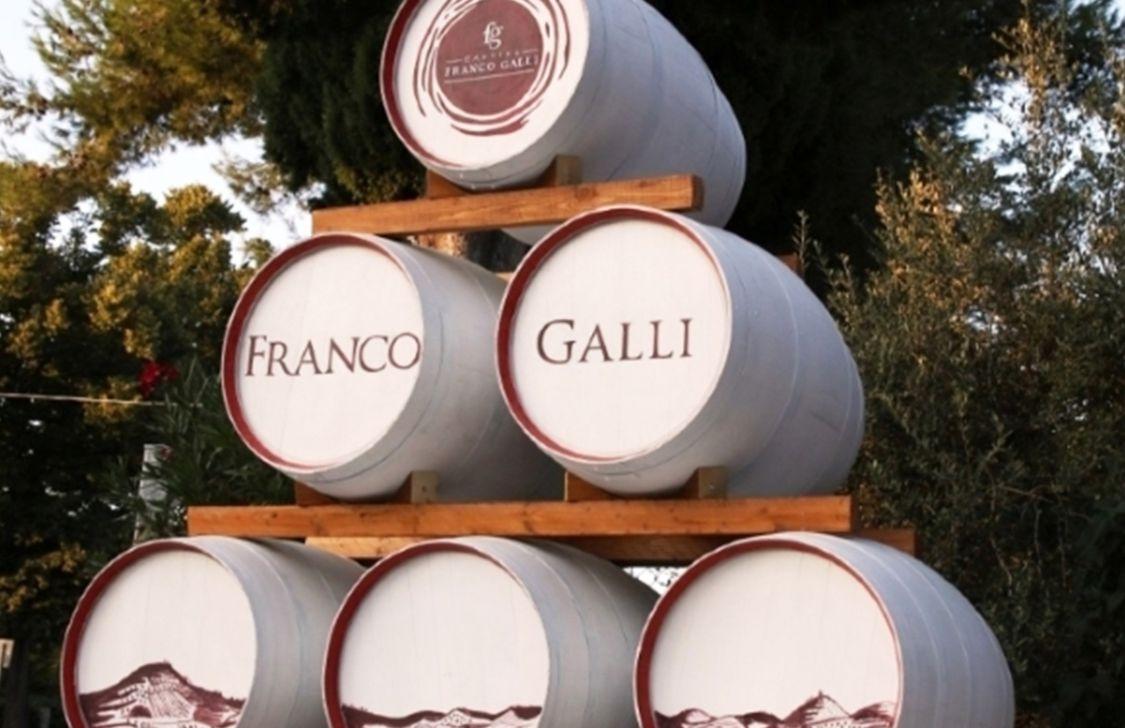 Cantina Franco Galli - Botti