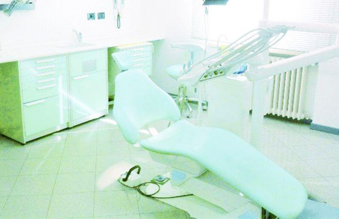 Studio Dentistico Emma Fabbri - Studio