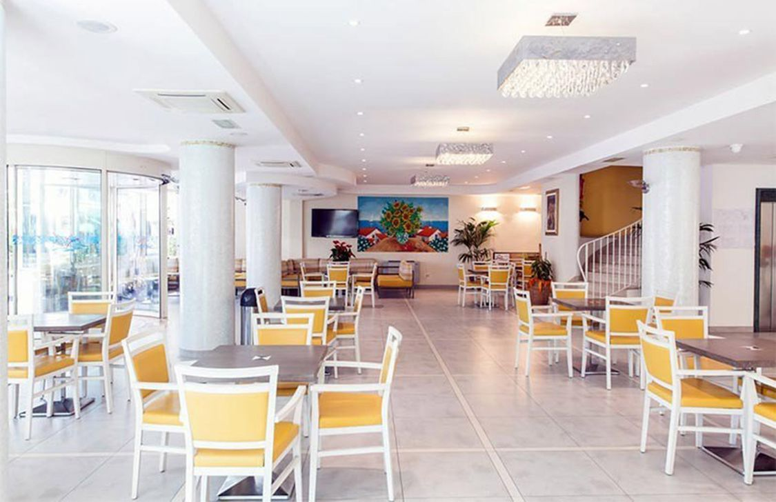 Hotel Corallo & Resort - Hotel Elis - Hall