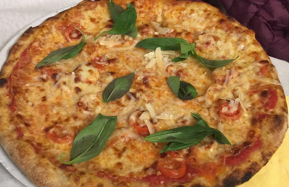 Pizzeria Vincenzo - Pizza
