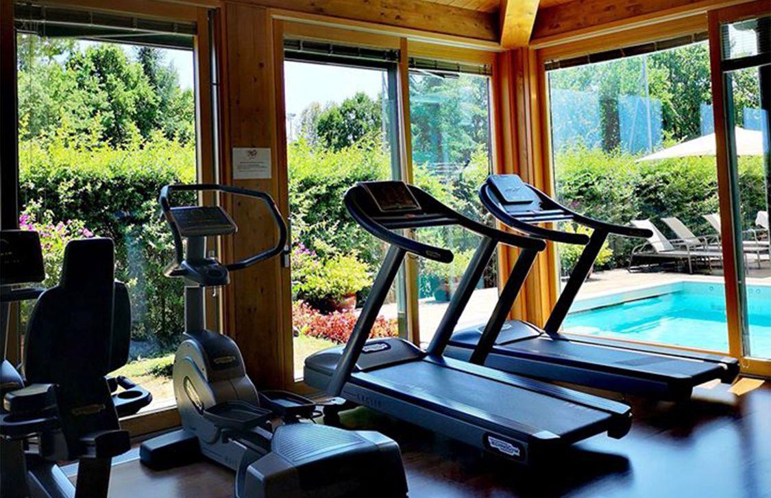 Relais Villa Abbondanzi - Wellness