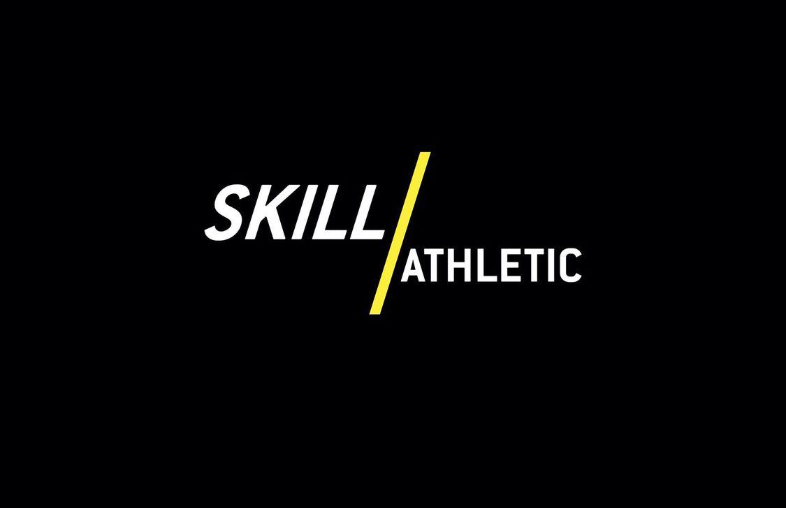 Palestra Skill Lab - Logo