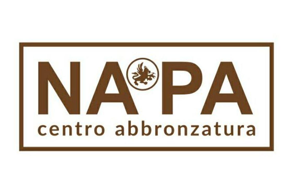 Na.Pa Abbronzatura - Logo