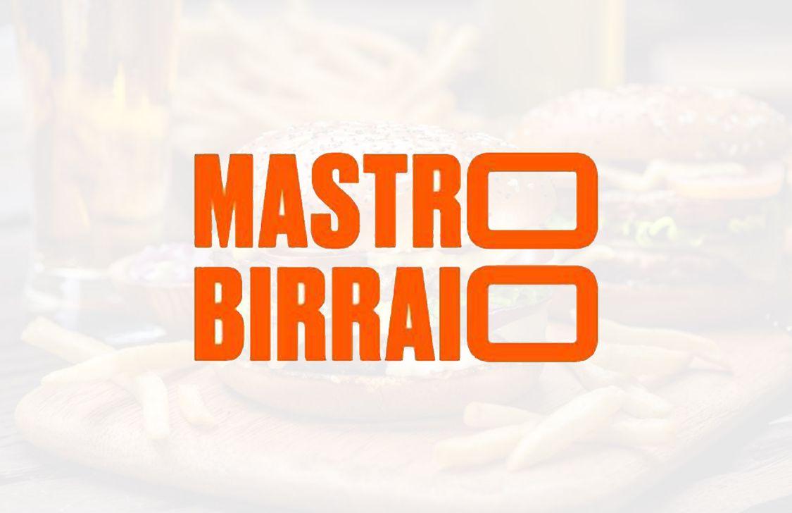 Mastro Birraio - Logo