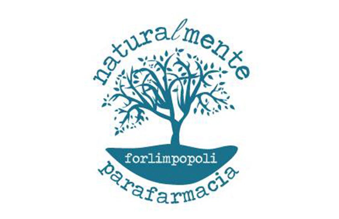 Naturalmente Parafarmacia - Logo