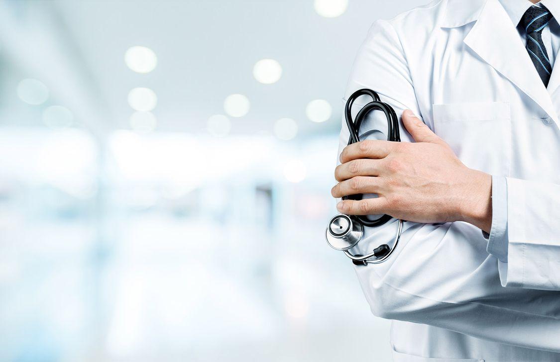 Sanitas - Dottore