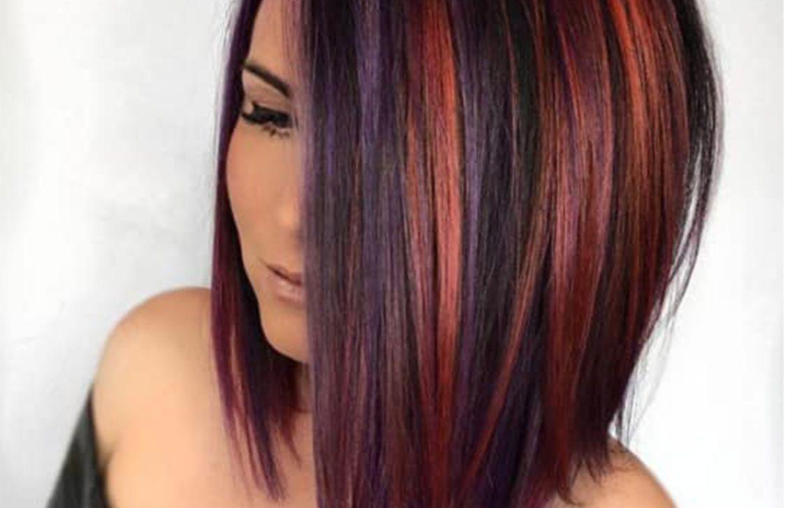Barbara Parrucchieri - Colore