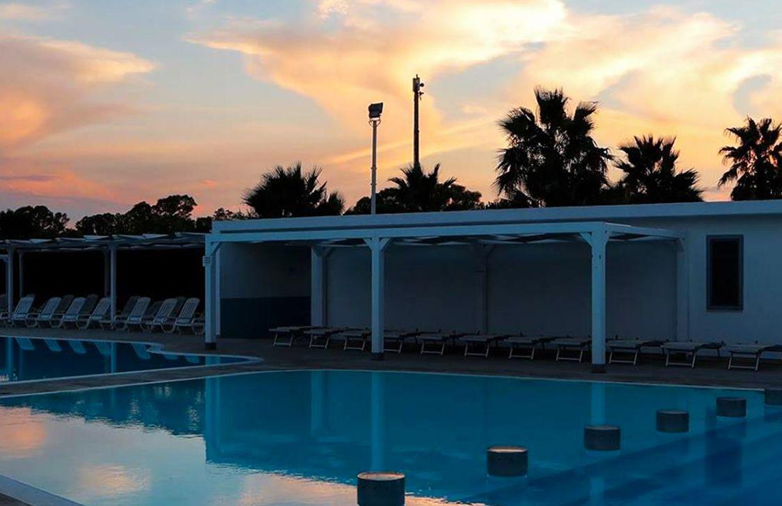 Magna Grecia Hotel Village - Esterno