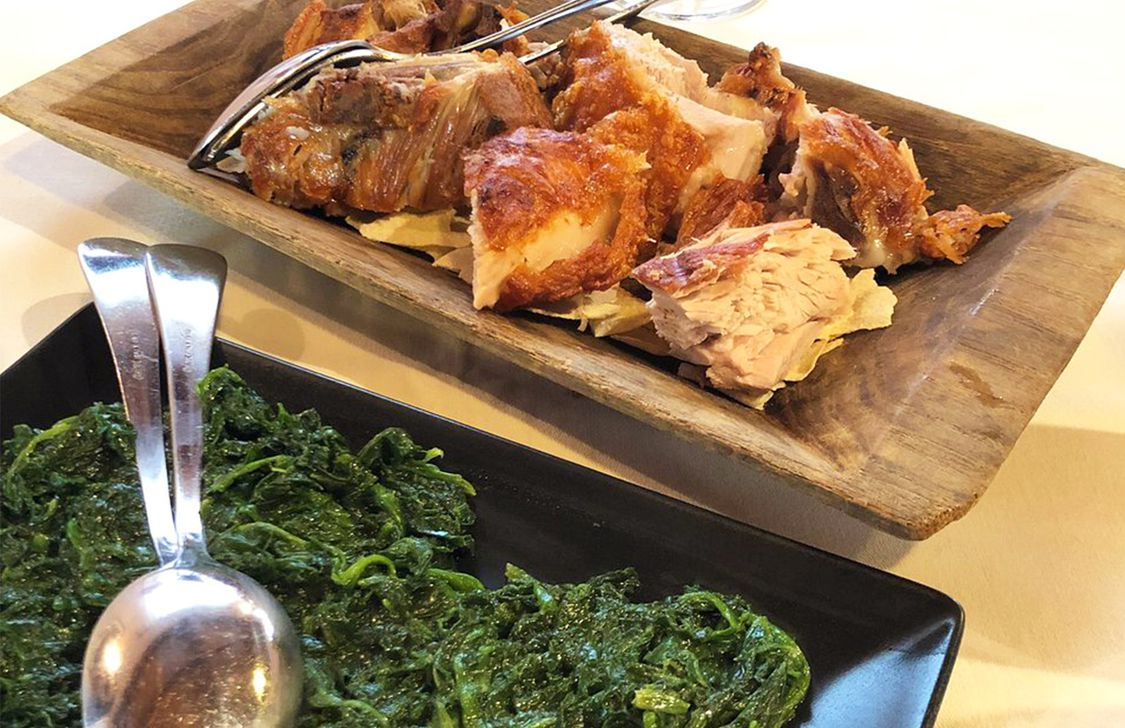 Ammentos - Carne e Erbe