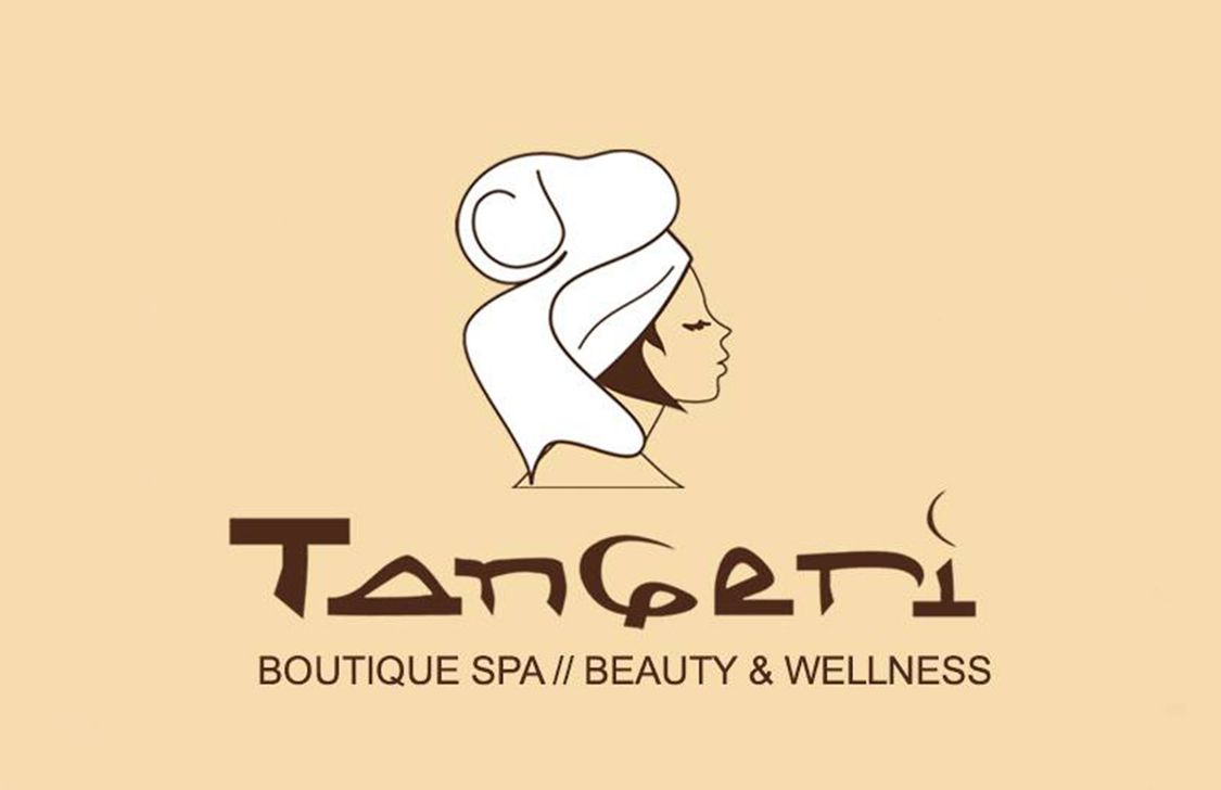 Tangeri Day Spa - Logo