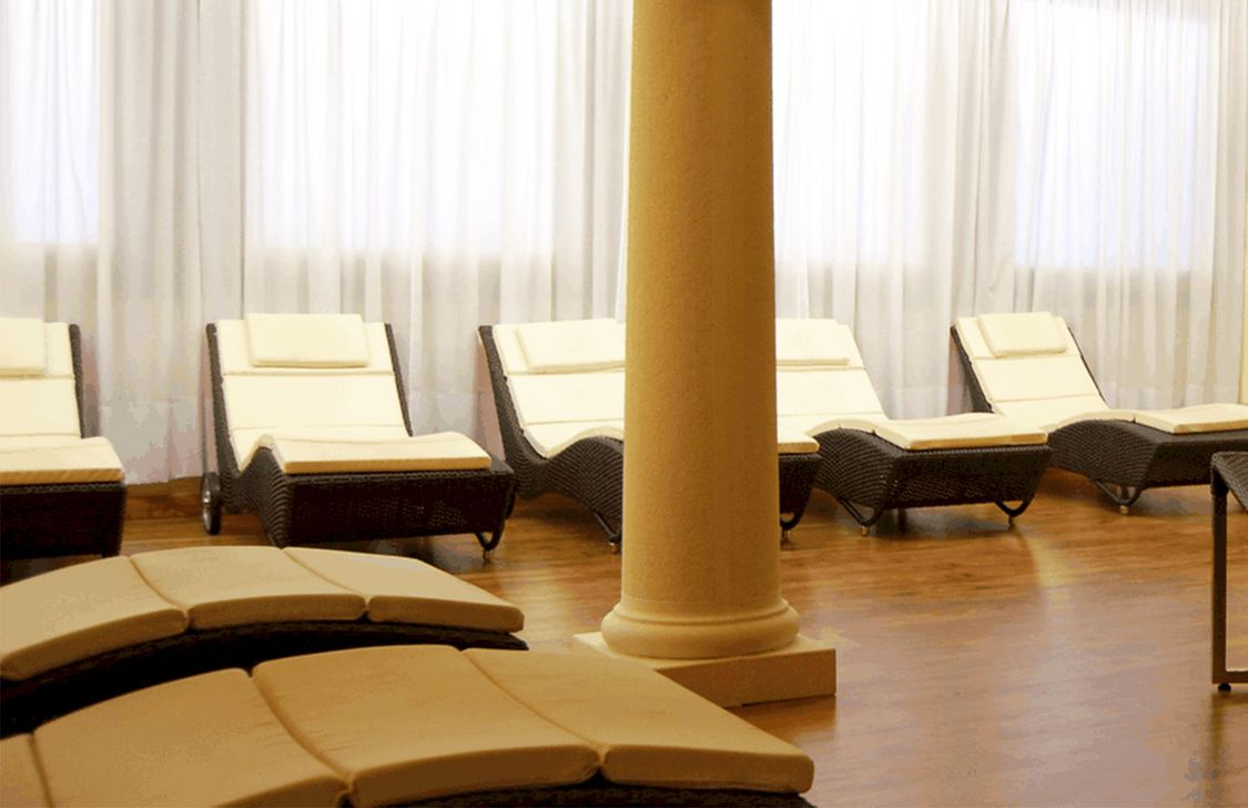 Garda Sol Hotel & Spa - Area Relax