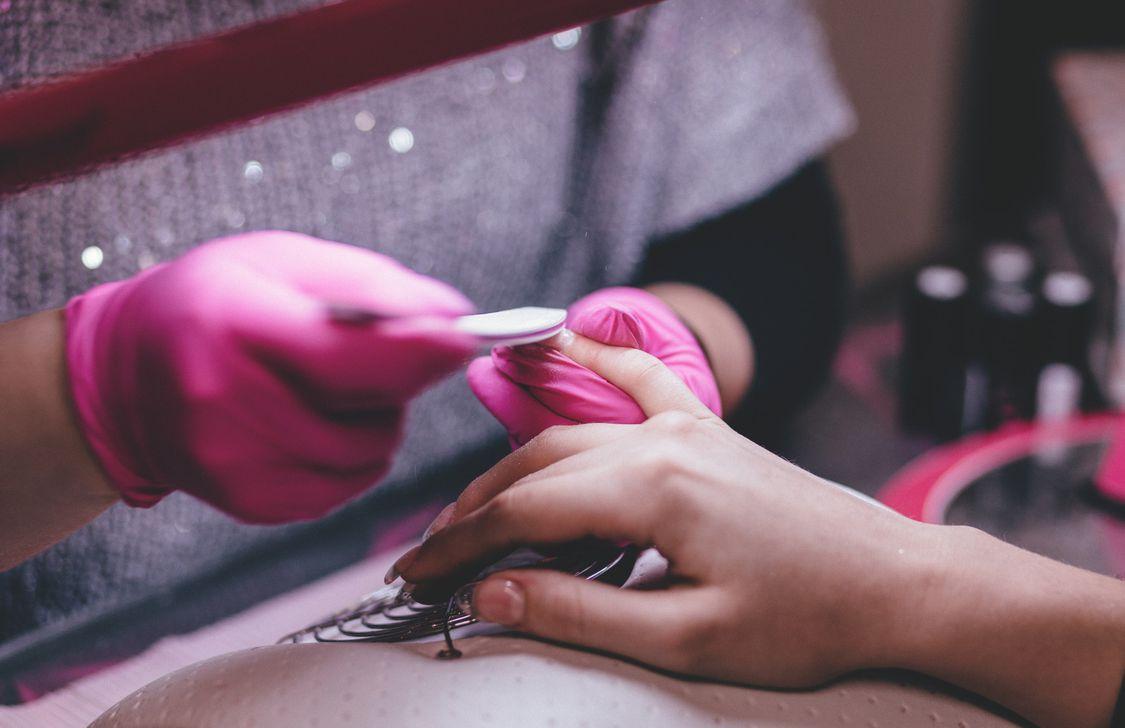 Nail Art Studio - Manicure