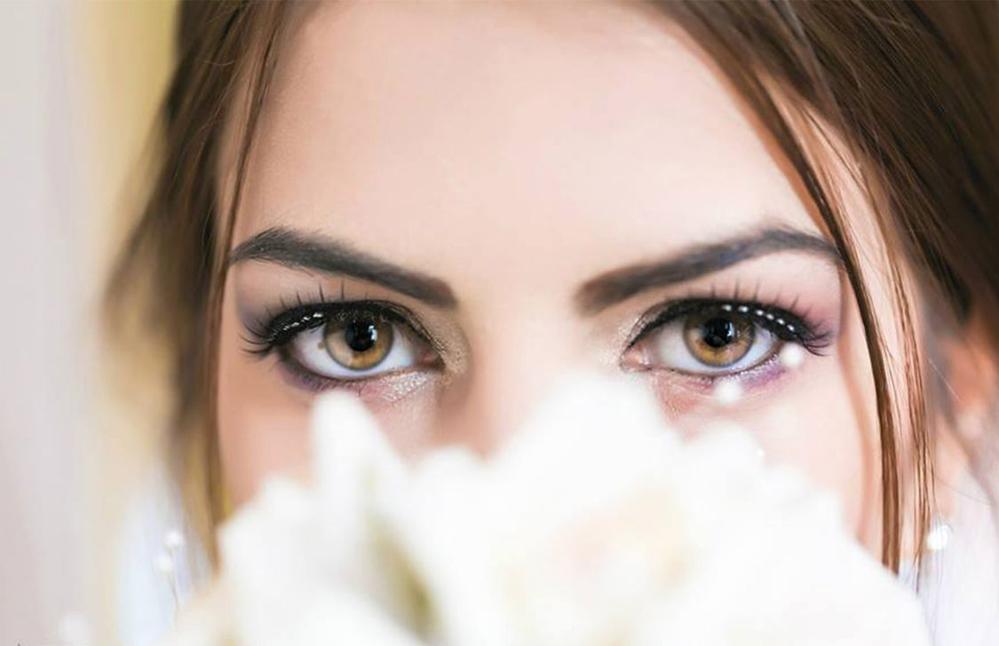 Luxury Beauty Ink - trucco occhi