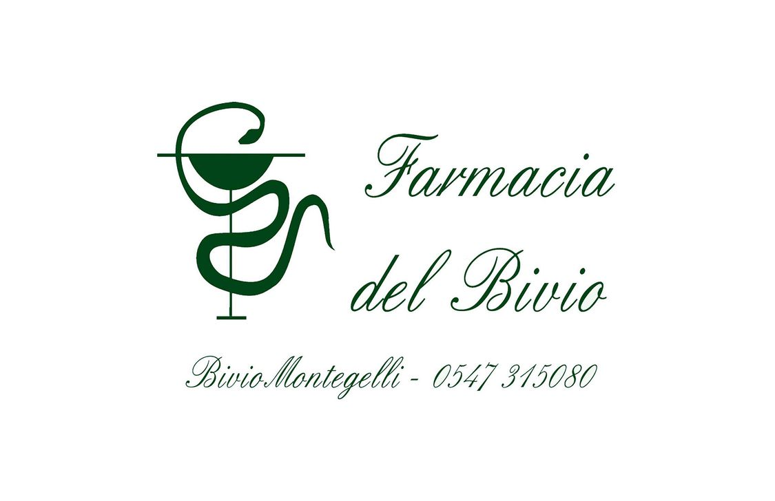 Farmacia del Bivio - Logo