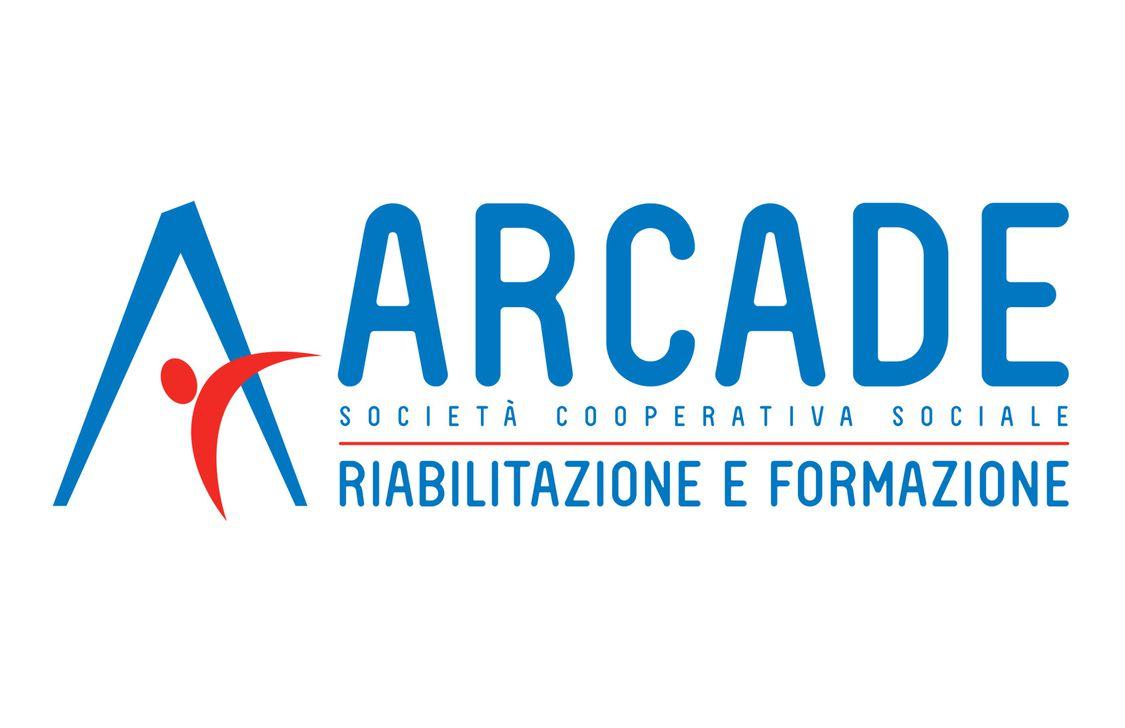 Cooperativa Arcade - Logo