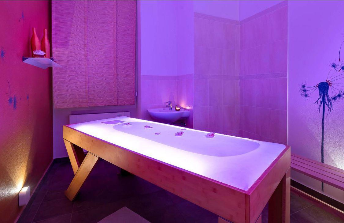 Erato Wellness Luxury Spa - Sala massaggi