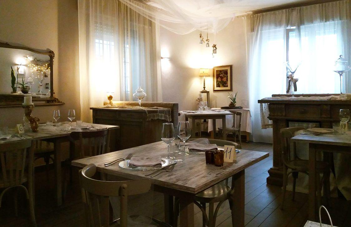 Taverna Di Mezzo - Ristorante