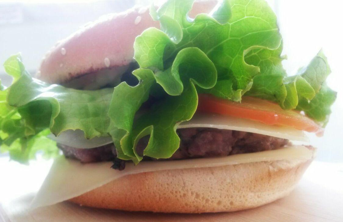 Piadina Del Bivio - Hamburger