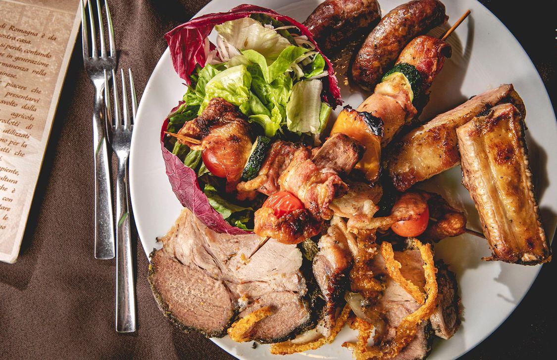 Il Vigneto - Carne