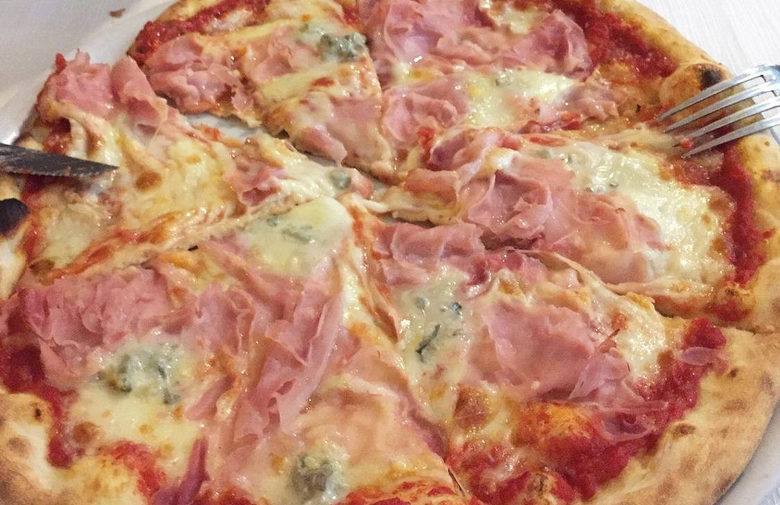 Ristorante Ippocampo - Pizza