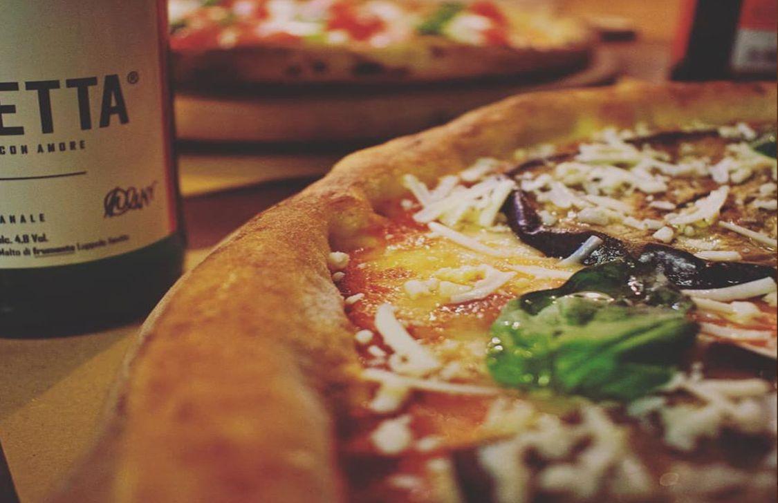 Magic Pizza Bio - Pizza
